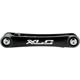 XLC TO-S86 Special Tool for Cable Insertion black